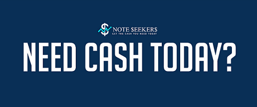 Note $eeker$ - Get the Cash you need TODAY!
