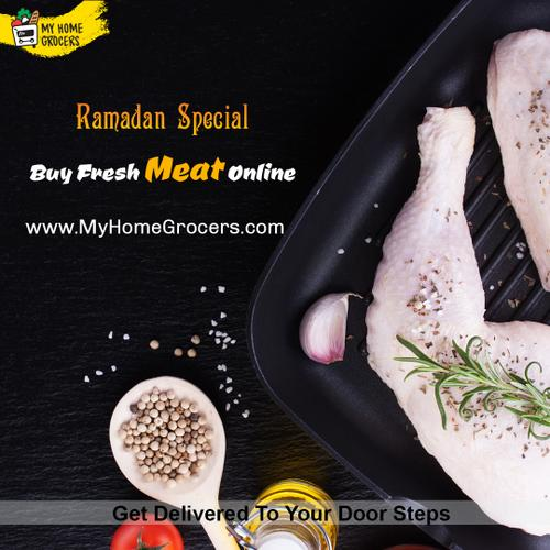 Ramadan Special Buy Fresh Meat Online