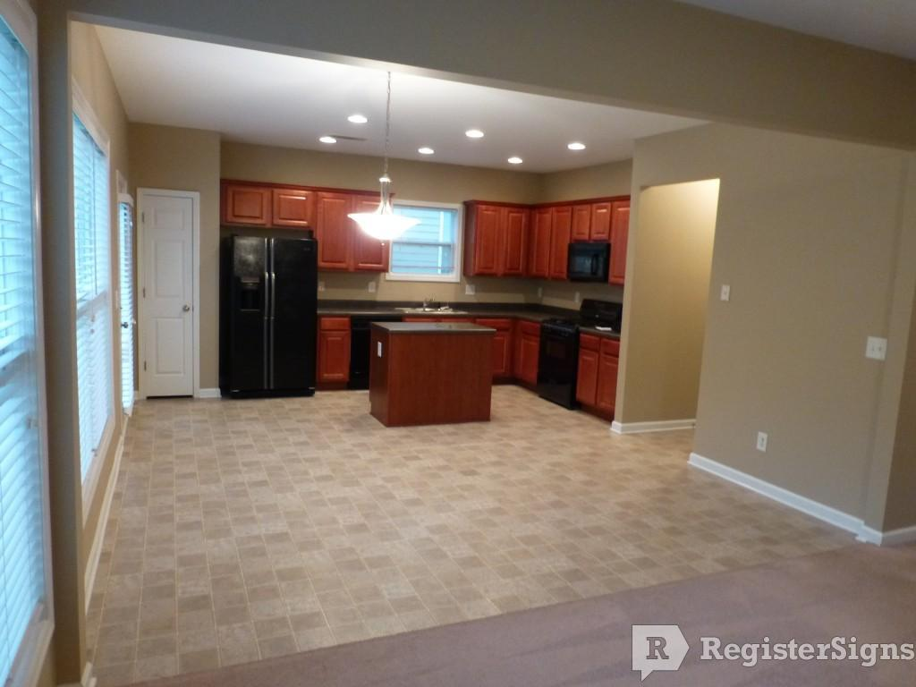 $1875 Four bedroom House for rent