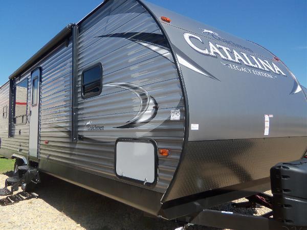 2017 Catalina RV 283RKS