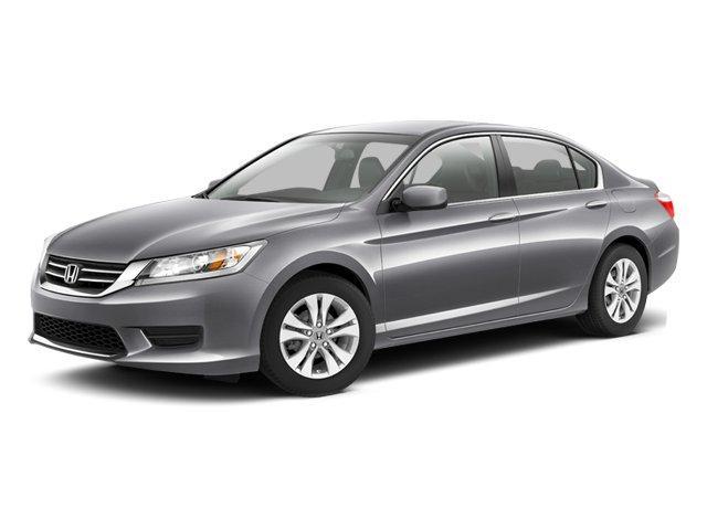 Honda Accord Sdn LX 2013