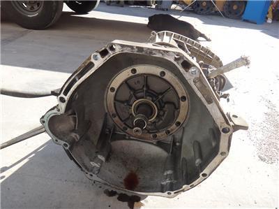 2003 2004 2005 2006 FORD F250 4X4 AUTOMATIC TRANSMISSION
