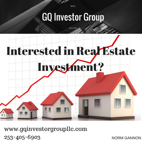 Are You Looking To Invest in Real Estate?