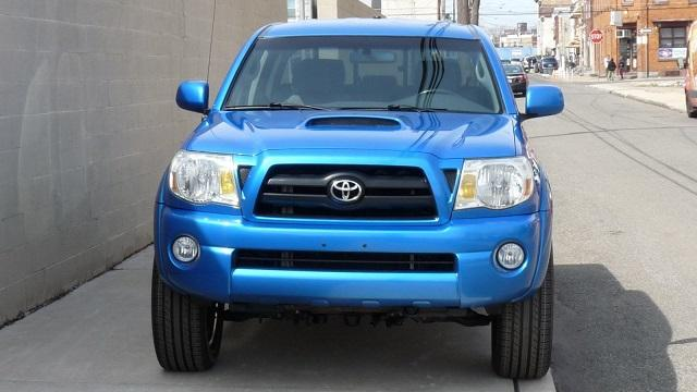2005 Toyota Tacoma SR5 TRD