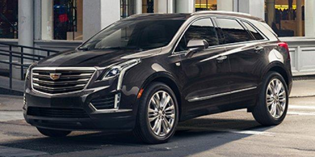 Cadillac XT5 Luxury FWD 2018