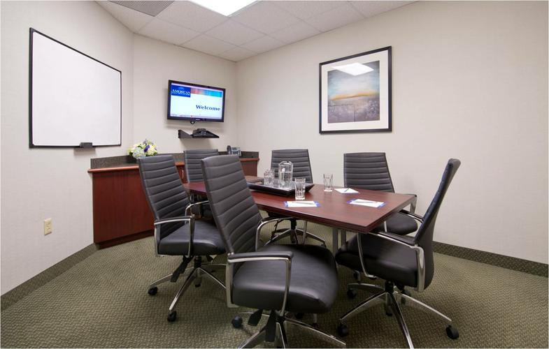American Executive Centers - Plymouth Meeting