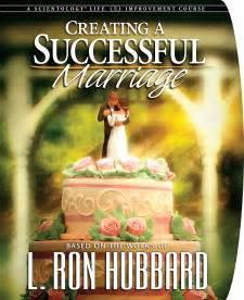 Creating a Successful Marriage