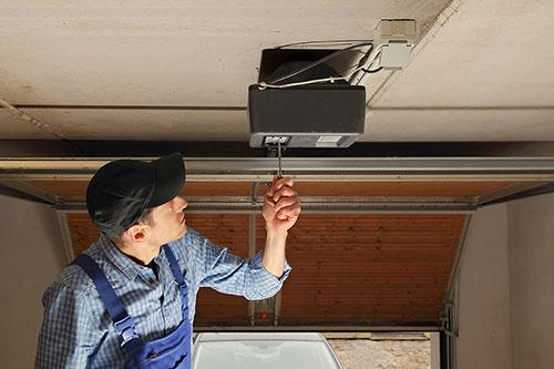 Garage Door Repair Anoka