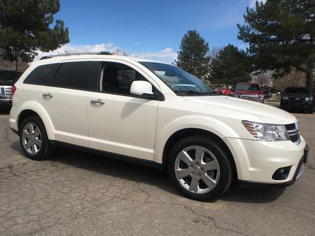 Dodge Journey Limited 2014