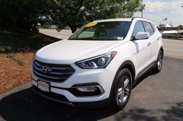 Hyundai Santa Fe Sport 2.4LSport 2017