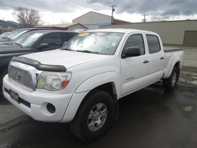 Toyota Tacoma Base V6 2009