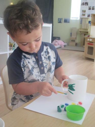 Ensuring success by enrolling in a preschool Bilingual Program
