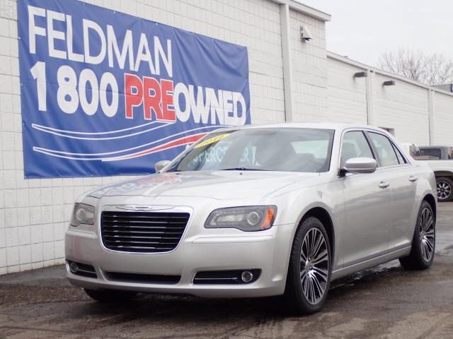 Chrysler 300 S 2012