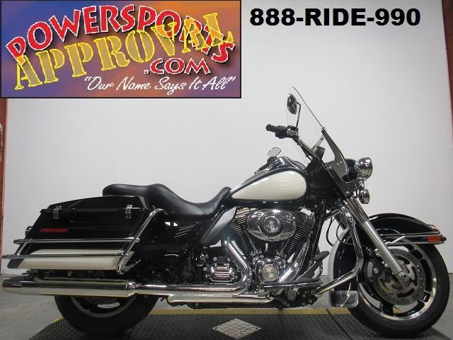2013 Road King for sale in Michigan $13,900 U3831