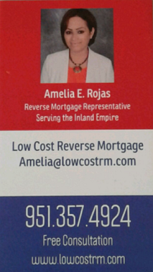 Reverse Mortgage Basics Information Line