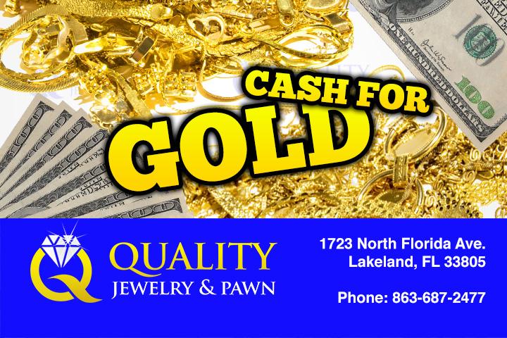 Lakeland Quality Jewelry & Pawn