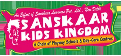 Insight form Sanskaar kids kingdom