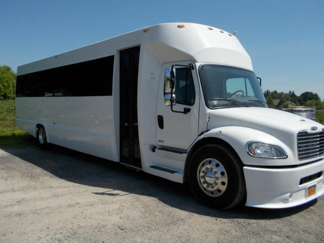 Phoenix Party Bus
