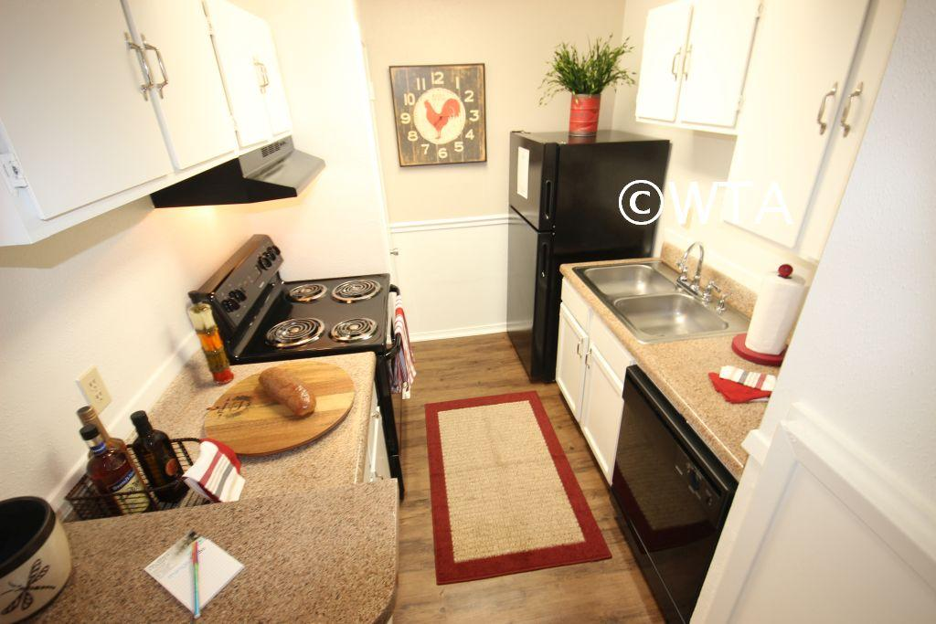 $1175 Two bedroom Apartment for rent