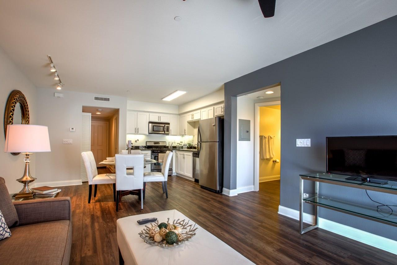$4875 Three bedroom Apartment for rent