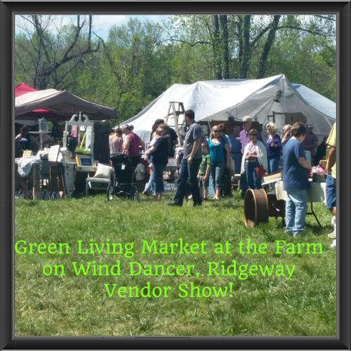 Antique and Vintage Vendors Wanted