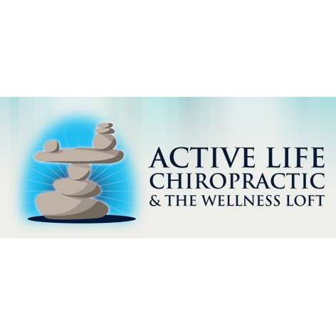 Active Life Chiropractic & The Wellness Loft