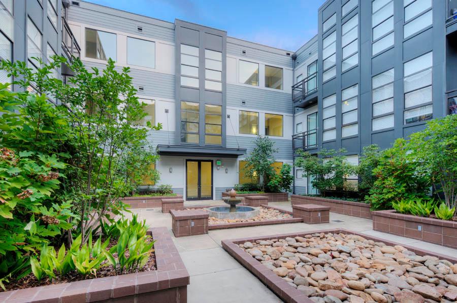 Apartments at Quarterside