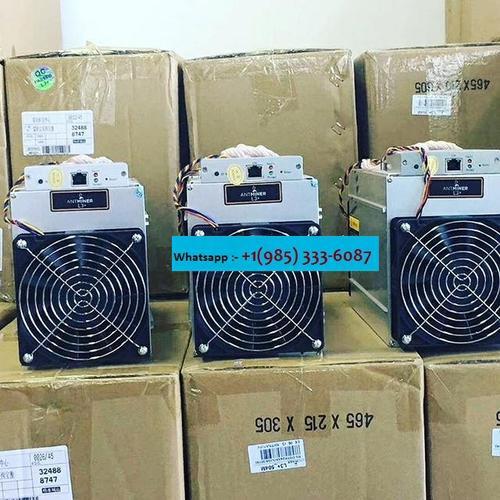 PennySaver   2018 NEW Bitcoin miner S9 Bitmain Antminer S9 SHA-256