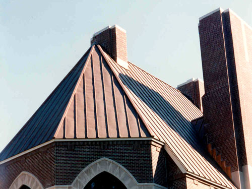 Canopy Roofing