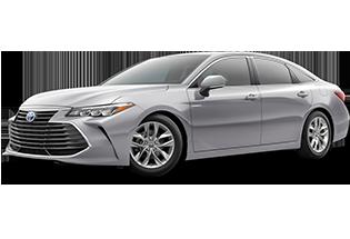 Toyota Avalon Hybrid XLE 2019