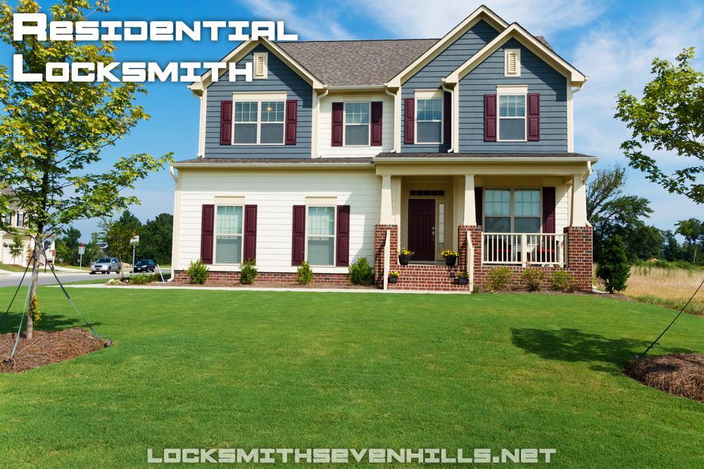 Seven Hills Locksmith Services