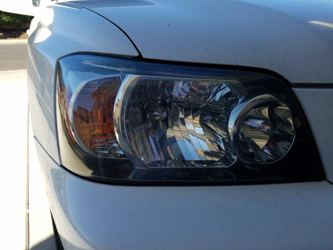 2004 Toyota Highlander - $5700 Price Drop (San Bernardino)