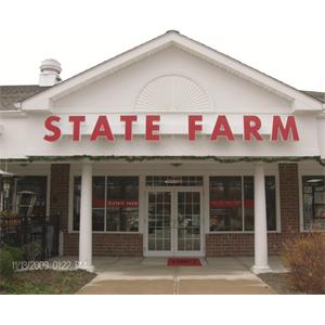Dane Donaldson - State Farm Insurance Agent