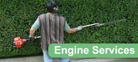 Ryan's Lawn Mower & Small Engine Service