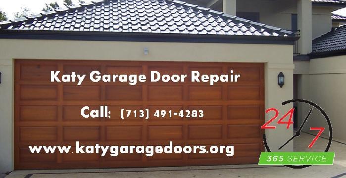 Best Garage Door Repair Service in Katy, Houston