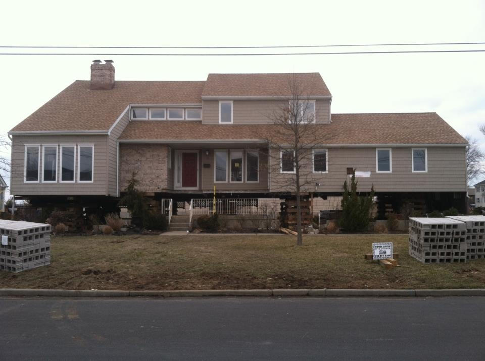 Pete Sommer House Lifter NJ