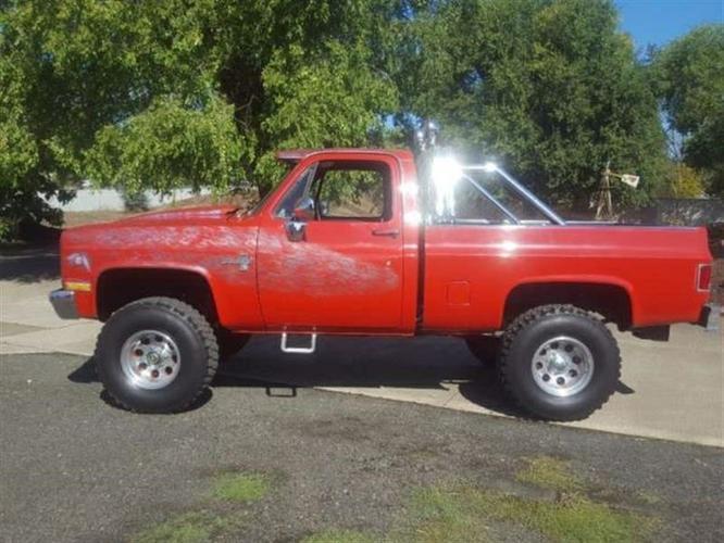Chevrolet 150 99999 Miles