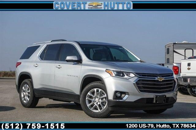 Chevrolet Traverse LT Cloth w/1LT 2018