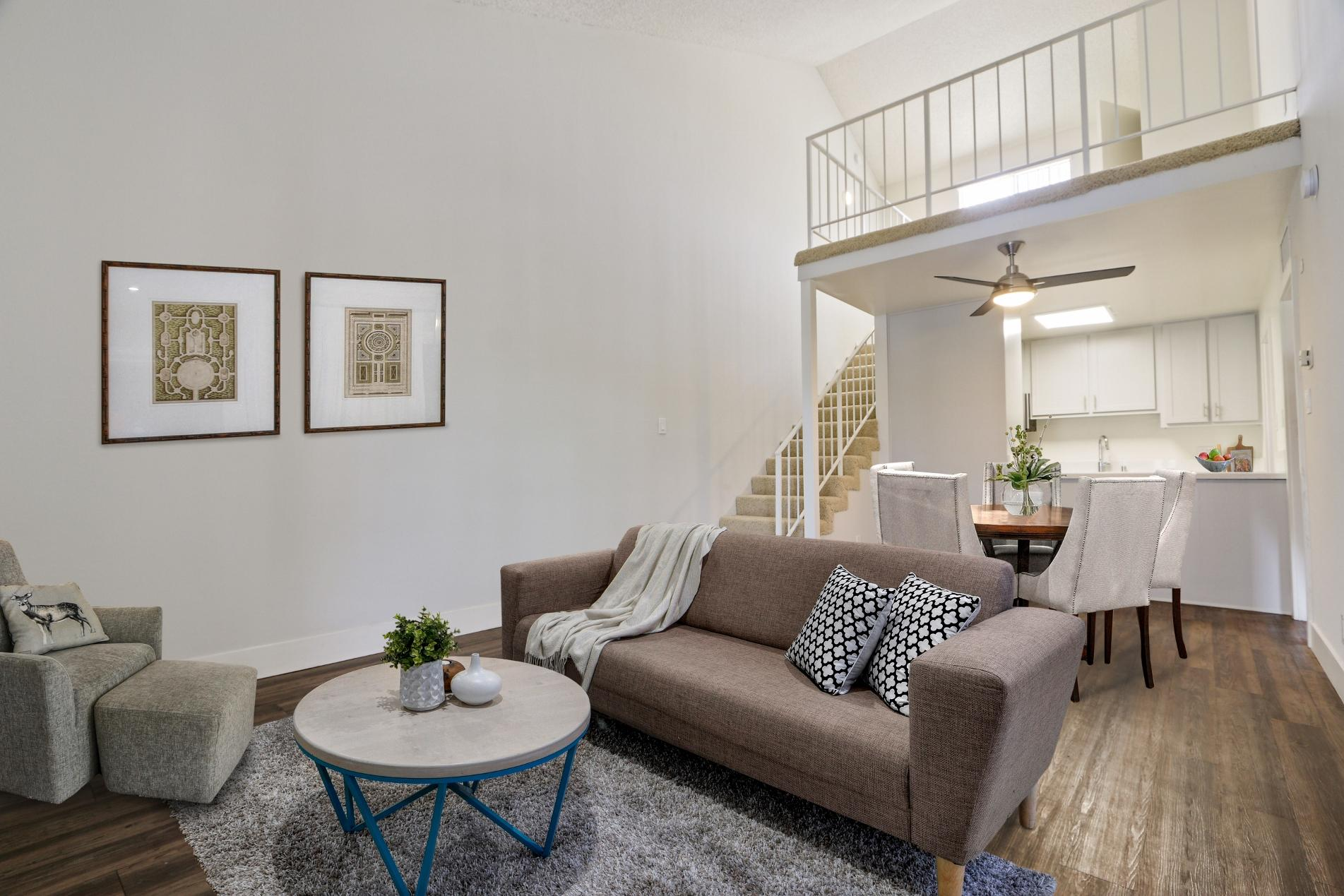 $3935 Two bedroom Apartment for rent