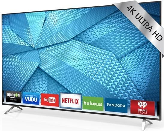 VIZIO 70-Inch 4K Smart LED TV M70-C3 (2015)