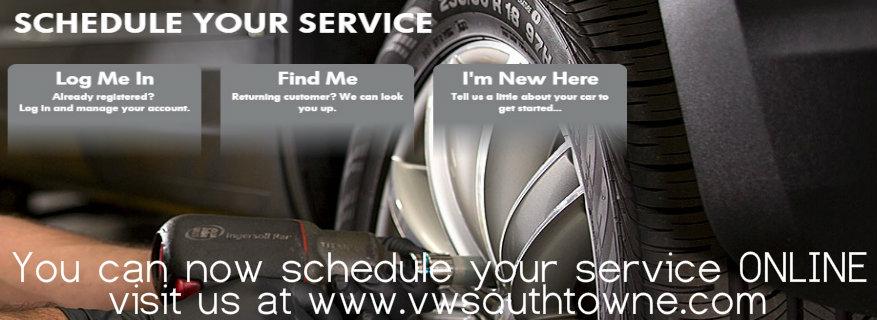 VW Southtowne