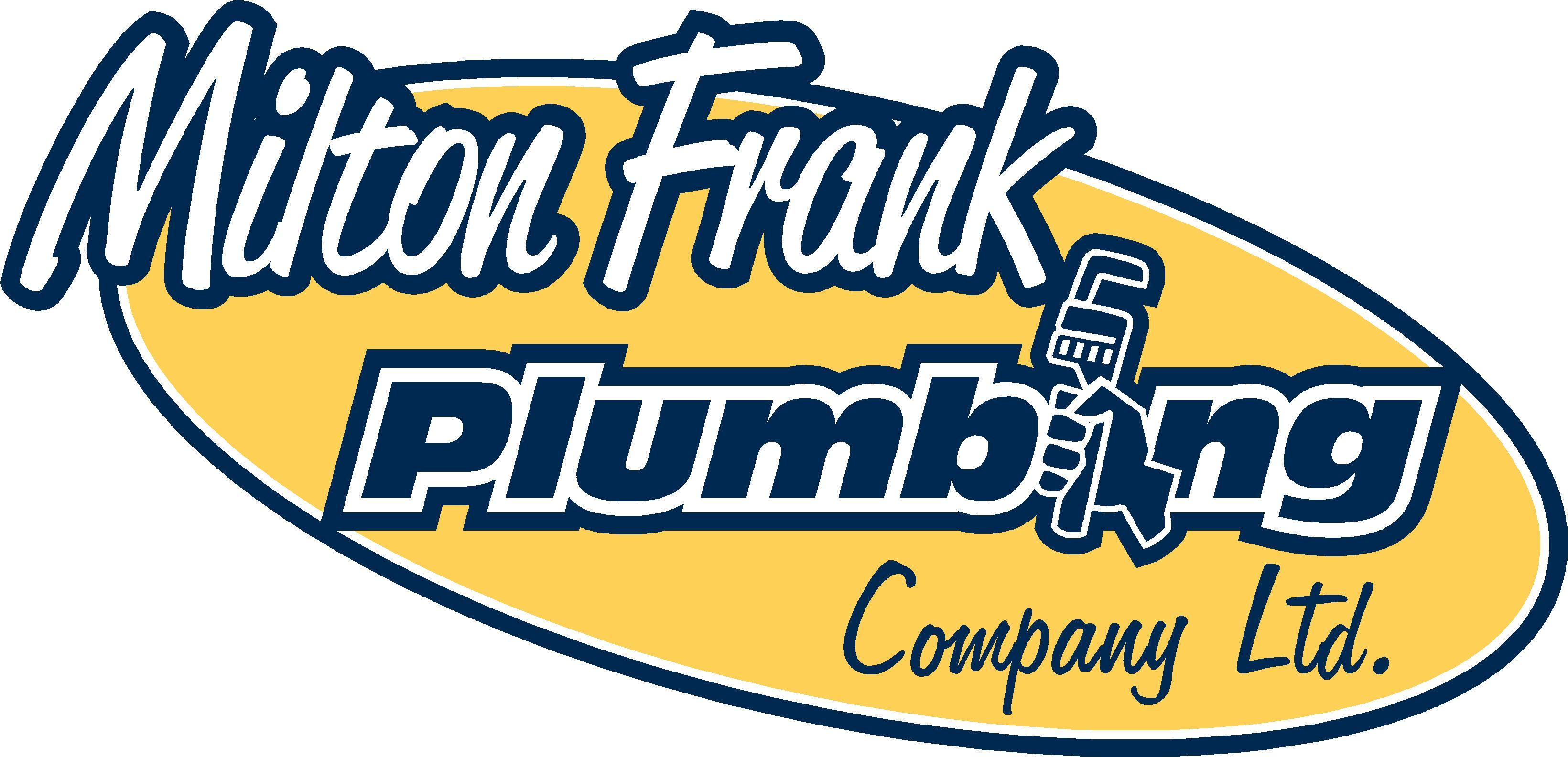 Milton Frank Plumbing
