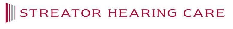 Streator Hearing Care, LLC