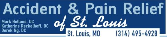 Accident and Pain Relief of St. Louis