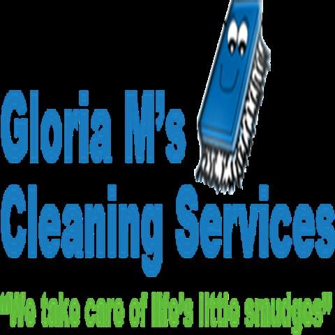 Gloria M's Cleaning