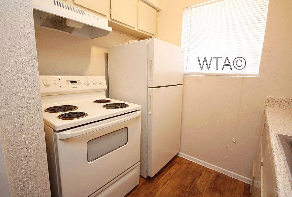 $1289 Two bedroom Apartment for rent