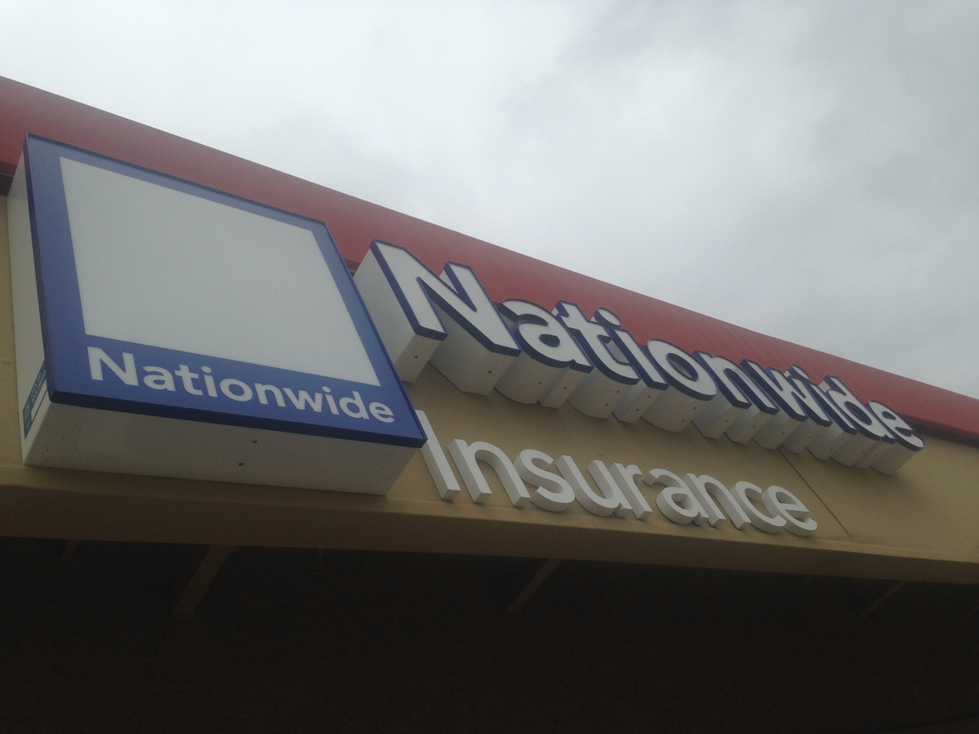 Natiowide Insurance