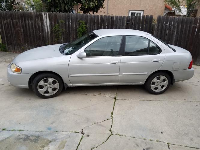 2004 NISSAN SENTRA 1.8S *$2300* GREAT DEAL