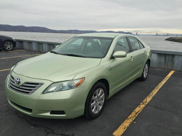 Clean  2007 Toyota Camry Hybrid forsale