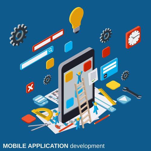 Get Maximum ROI by Building a Mobile App